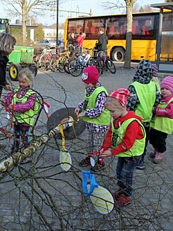 Lions o Montessori i Tyringe