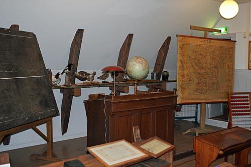 Tyringe Skolmuseum