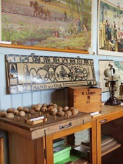 Skolmuseum i Tyringe