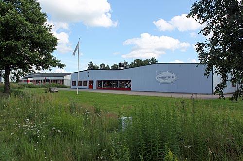 Konsthantverk i Tyringe