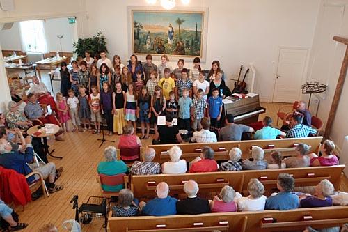 Korskyrkan i Tyringe