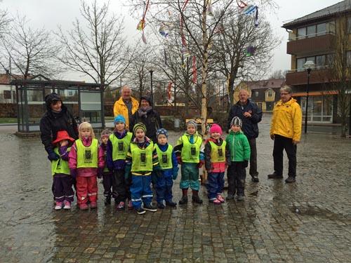 Lions i Tyringe Påsk