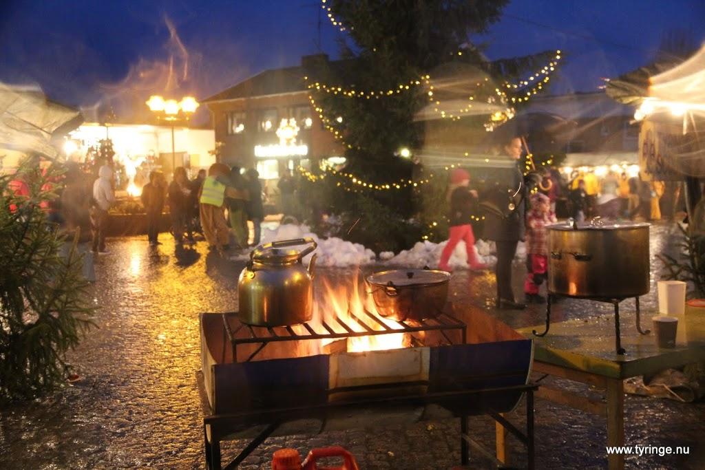 Julmarknaden i Tyringe