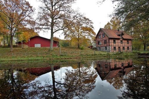 Tyringe Tågered-Skälsböke - Foto Bert Wilnerzon