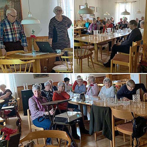 Foto Linda Marie Alfdotter - Tyringe