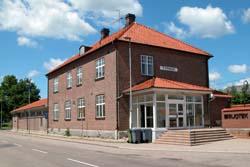 Tyringe bibliotek