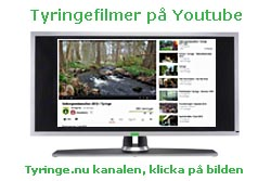 Tyringefilmer på Youtube