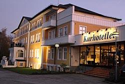 Kurhotellet i Tyringe