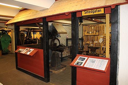 Tyringe Museum - foto Bert Wilnerzon