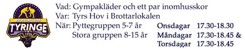 Tyringe Brottarklubb